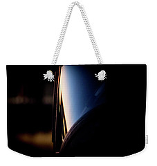 Weekender Tote Bag featuring the photograph Good Morning by Paul Job