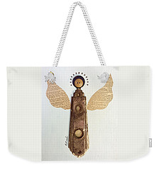 Good News Angel Weekender Tote Bag
