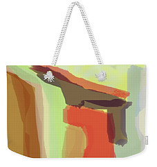 Good Night Weekender Tote Bag