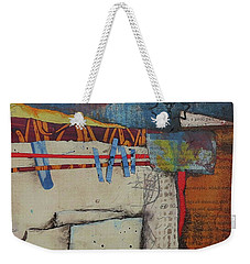 Good Parts				 Weekender Tote Bag