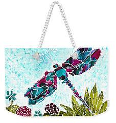 Good Vibrations II Weekender Tote Bag