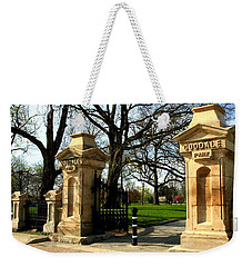 Goodale Park Gateway Weekender Tote Bag