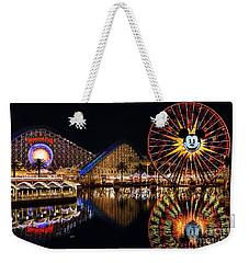 Goodbye, Paradise Pier Weekender Tote Bag