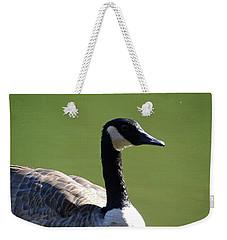 Goose Weekender Tote Bag