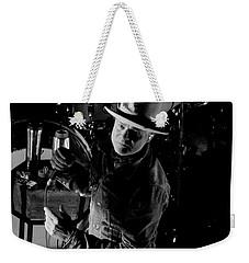 Gord Downie Weekender Tote Bag