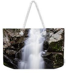 Gorge Waterfall Weekender Tote Bag