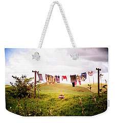 Gorgeous Sunny Day For Hobbits Weekender Tote Bag
