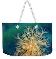 Gorgonian Detail Weekender Tote Bag