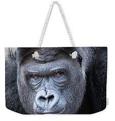 Gorrilla  Weekender Tote Bag