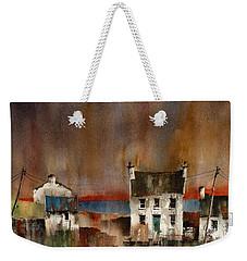 Gortnagaple, Inishmore, Aran, Galway Weekender Tote Bag