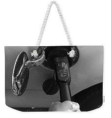 Got Gas Weekender Tote Bag