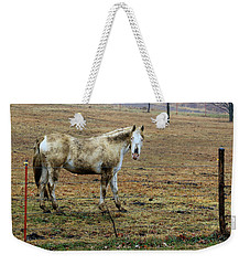 Got Mud ? Weekender Tote Bag