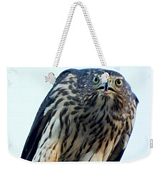 Got My Eyes On You Weekender Tote Bag