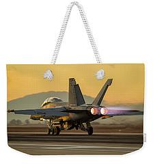 Got Thrust? Weekender Tote Bag