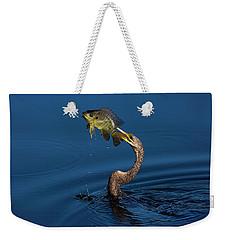 Gotcha Weekender Tote Bag