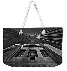 Gotham Weekender Tote Bag