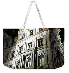 Gotham Parlors Weekender Tote Bag