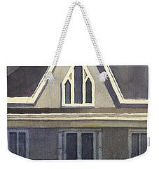 Gothic American, New Harmony, In Weekender Tote Bag
