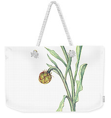 Gousblom Weekender Tote Bag