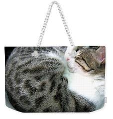Gowrie Weekender Tote Bag