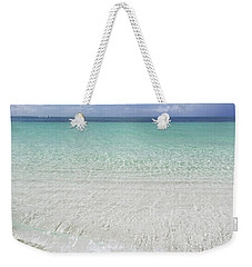 Weekender Tote Bag featuring the photograph Grace by Chad Dutson