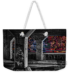 Graffiti Galore 2 Weekender Tote Bag
