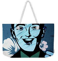 Graffiti_06 Weekender Tote Bag