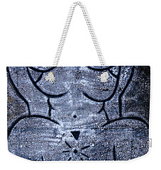 Graffiti_09 Weekender Tote Bag