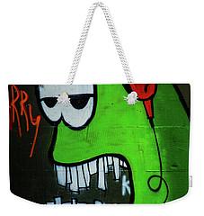 Graffiti_12 Weekender Tote Bag