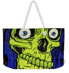 Graffiti_13 Weekender Tote Bag