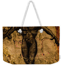 Graffiti_15 Weekender Tote Bag