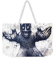 Graffiti_21 Weekender Tote Bag