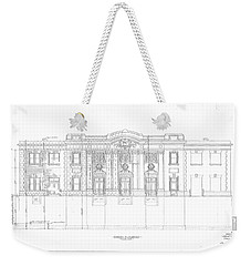 Grafton Station Weekender Tote Bag