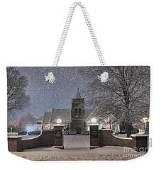 Graham Presbyterian Church Weekender Tote Bag