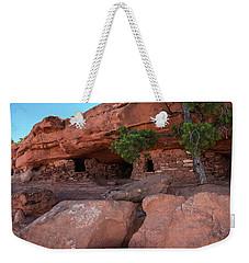 Granaries - 9697 Weekender Tote Bag