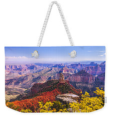 Grand Arizona Weekender Tote Bag