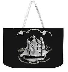 Grand Canton Weekender Tote Bag by Asok Mukhopadhyay