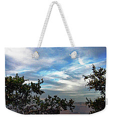 Grand Canyon No. 4 Weekender Tote Bag by Sandy Taylor