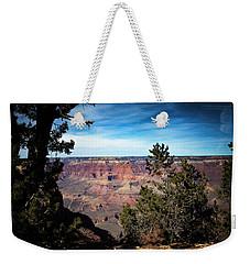 Grand Canyon, Arizona Usa Weekender Tote Bag