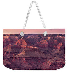 Grand Canyon Dusk 2 Weekender Tote Bag