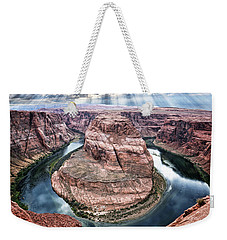 Grand Canyon Horseshoe Bend Weekender Tote Bag