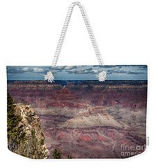 Grand Canyon In March Weekender Tote Bag