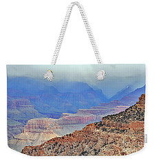 Grand Canyon Levels Weekender Tote Bag