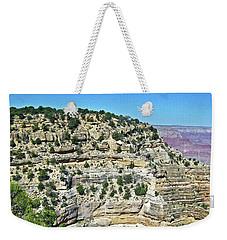 Grand Canyon No. 7-1 Weekender Tote Bag