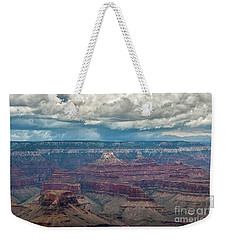 Grand Canyon Storms Weekender Tote Bag