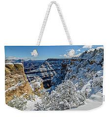 Grand Cayon Weekender Tote Bag