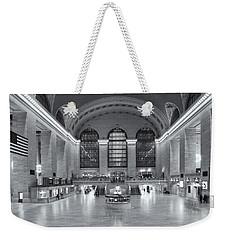 Grand Central Terminal II Weekender Tote Bag