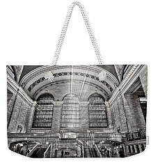 Grand Central Terminal Station Weekender Tote Bag