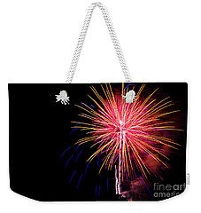 Grand Finale 4 Weekender Tote Bag