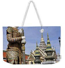 Grand Palace 12 Weekender Tote Bag